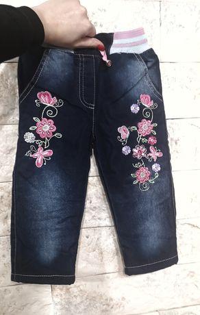 Нові джинси,штани