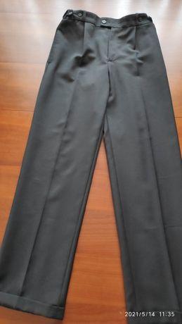 Spodnie na uroczystości szkolne lub rodzinne,164