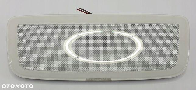 LAMPKA OŚWIETLENIE PODSUFITKI MERCEDES W246 W176