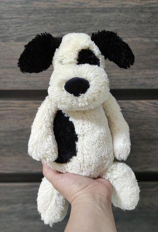 Мягкая игрушка собака Jellycat, собачка, щенок