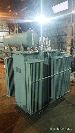 Продам трансформатор ТМ 1000/10-0,4 Д-У год гарантии, масляный силовой