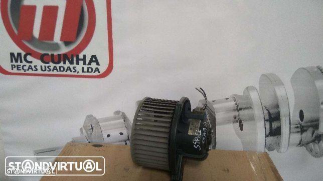 Motor ventilador sofagem Mitsubishi Space Star e Carisma - 0160700260