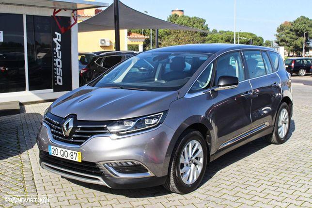 Renault Espace 1.6 DCi Energy Zen