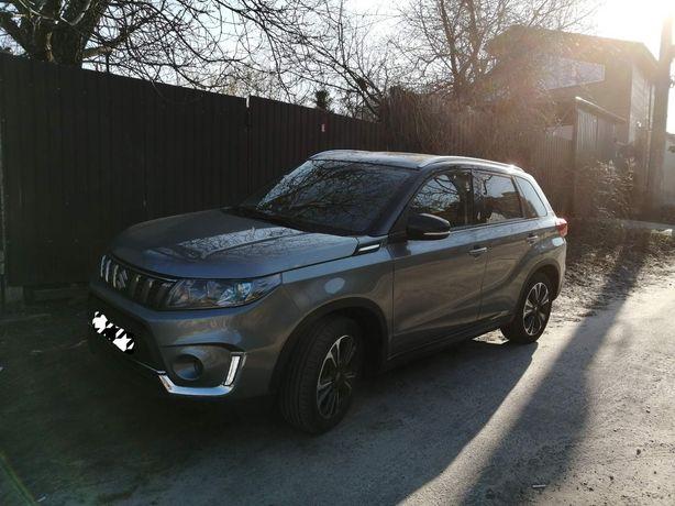 Продам Suzuki Vitara