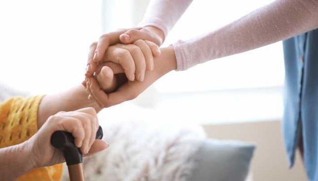 Cuido de idosos - Povoa e Vila do Conde
