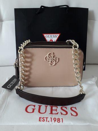 Трендова сумочка Guess