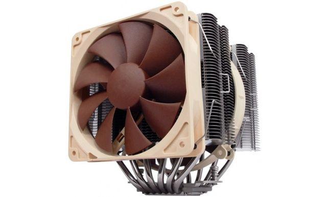Cooler Noctua NH-D14 (Intel)