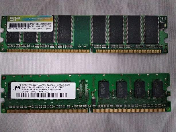 Memorias para PC