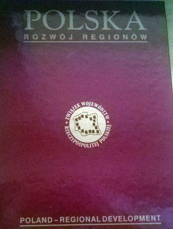 Polska - rozwój regionów