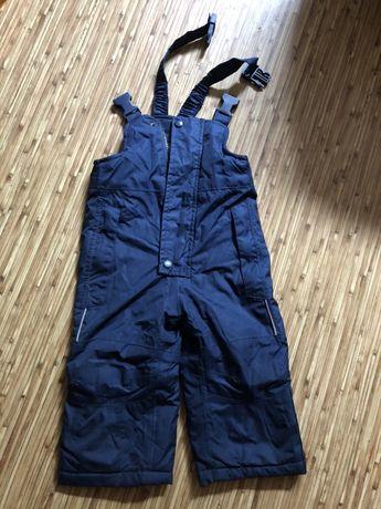 Impidimpi термо штаны, лыжные, комбинезон