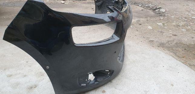 Citroen C4 Picasso II zderzak przedni