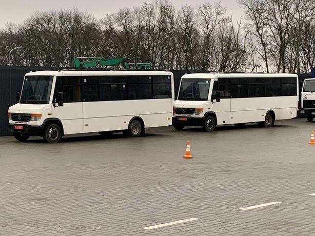 Автобус «Стрий-Авто» 2020
