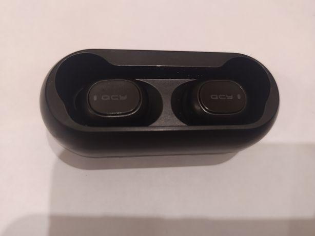 Безпроводные наушники QCY T1 Black