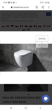 Misa WC