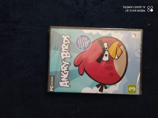 gra pc Angry Birds