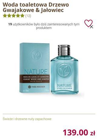 Nowe perfumy