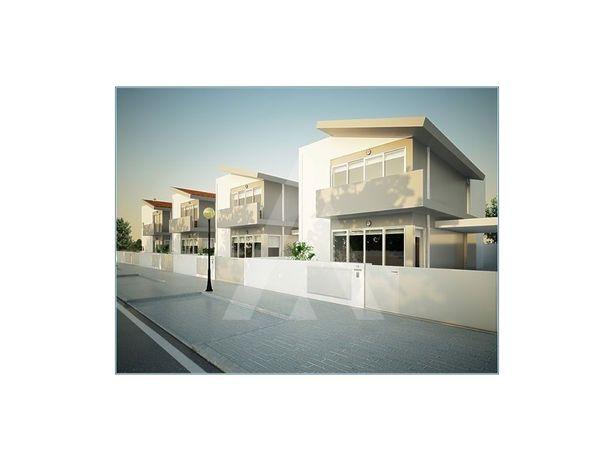 Loteamento Habitacional em Esgueira