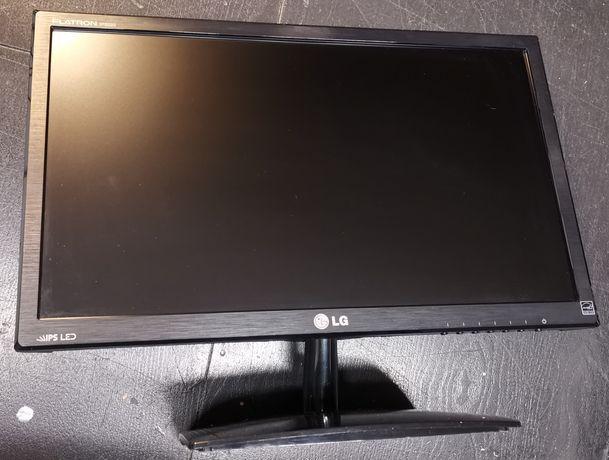 Monitor LG 22cale