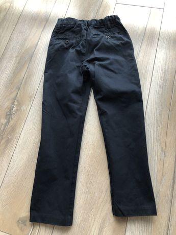 Spodnie 122 cm