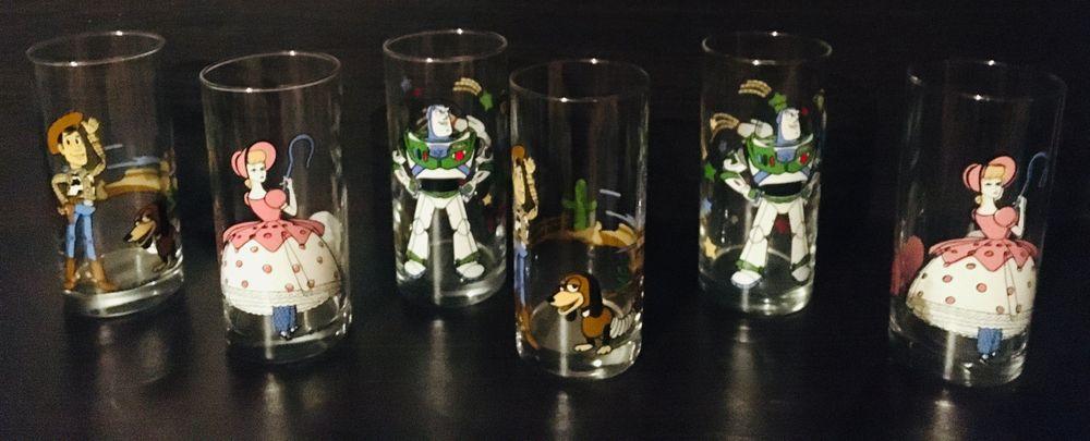 Набор детских стаканов Высокий - изображение 1