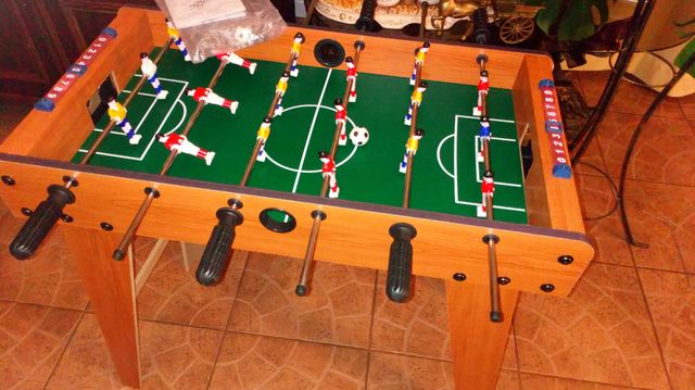 Piłkarzyki Stół okazja na prezent