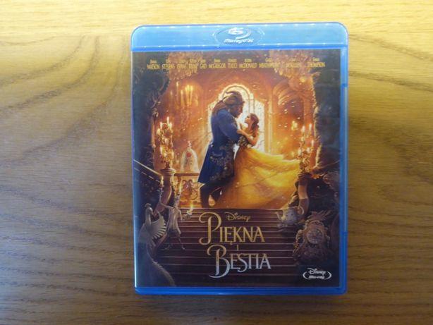 Piękna i Bestia Blu-ray