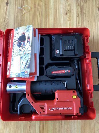 Romax Compact TT Nowa Zaciskarka