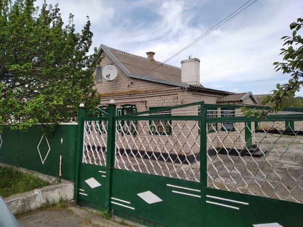 Продам дом в селе Новоселовка