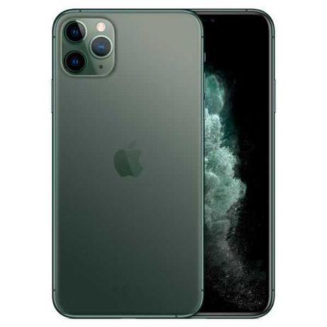 iPhone 11 Pro Max 64GB Midgreen Grade A