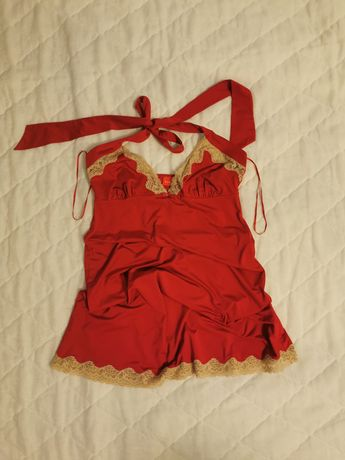 Seksi nowa koszulka nocna piżama Triumph 38 M