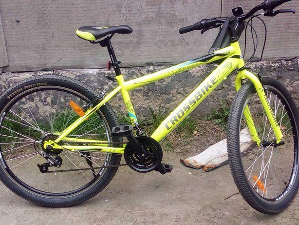 Велосипед горний спорт CROSS BIKE