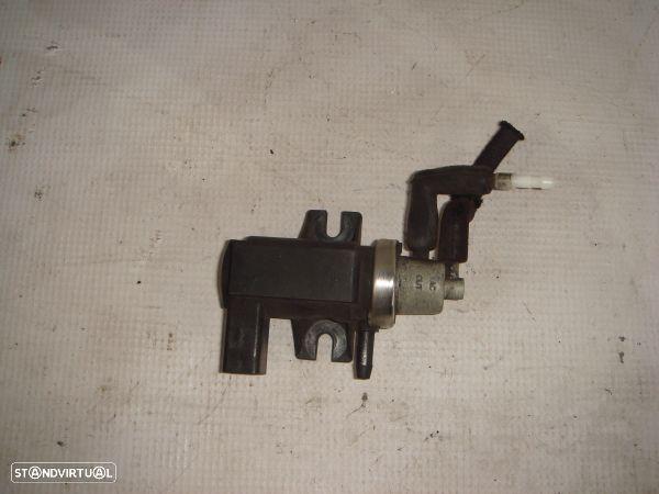 Válvula Solenóide / Conversor Pressão Vácuo Volkswagen Passat (3B3)