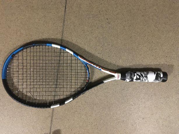 Rakieta tenisowa HEAD Challenge Elite + pokrowiec Babolat