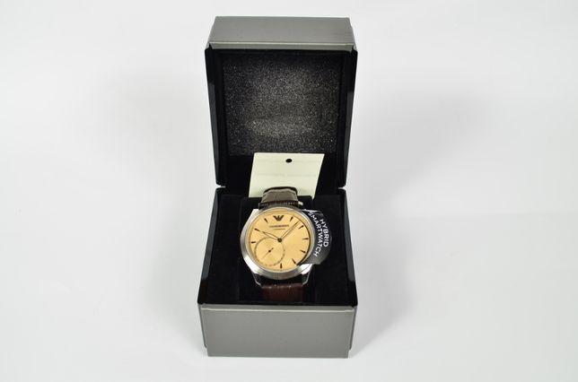 Emporio Armani Connected ART3014 nowy męski smartwatch hybrydowy