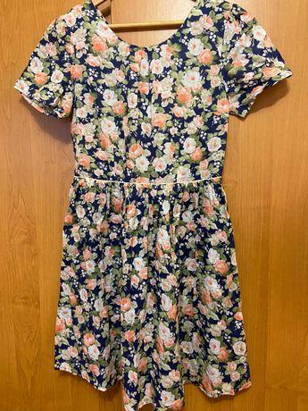 Летнее платье Oasis