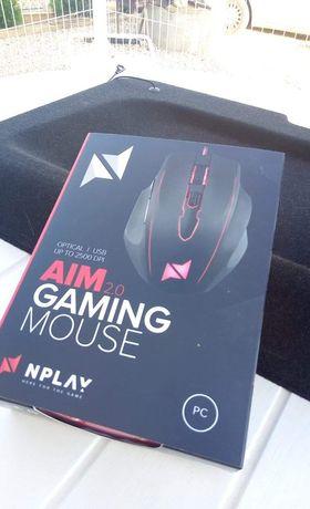Rato Nplay gaming