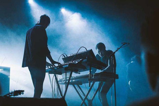 Zespół muzyczny na wesele, zespół weselny DJ Wodzirej obsługa muzyczna