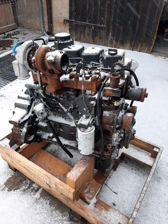 Silnik Iveco N45 MNTE części