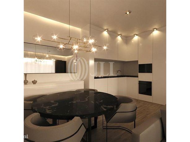 Apartamento T1 com Pátio Príncipe Real 28
