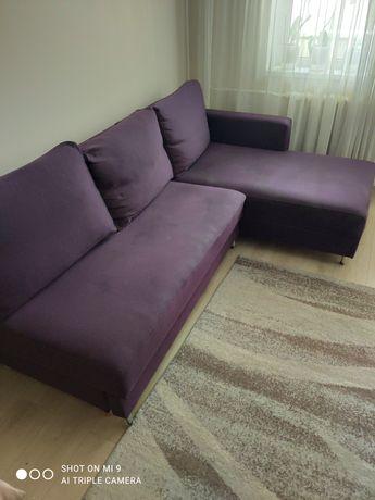 Продам угловой диван