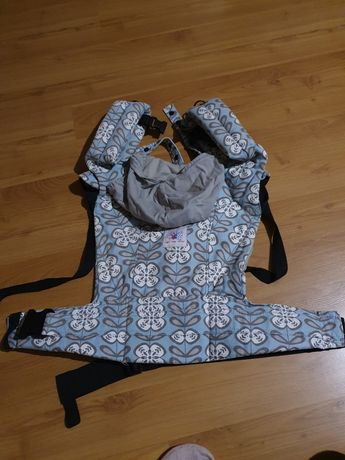 Nosidło ergonomiczne Little Baby Carrier