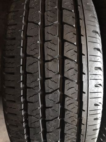 265/60/18 R18 Continental CrossContact LX 4шт новые