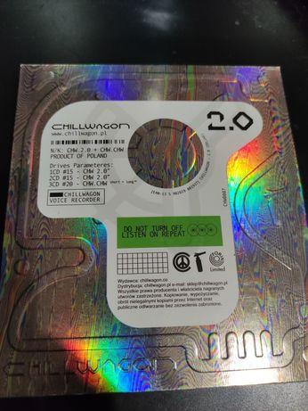 Chillwagon 2.0 (Deluxe) 3CD