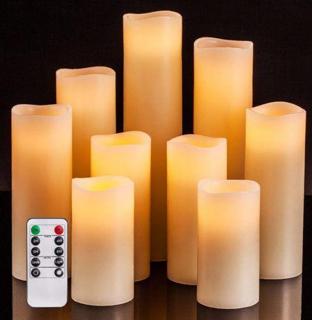 Оренда. Led свічки
