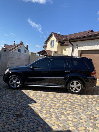 Mercedes -GL 320 Продам срочно !!!