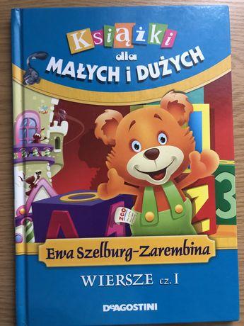 Книга на польском языке для больших и маленьких