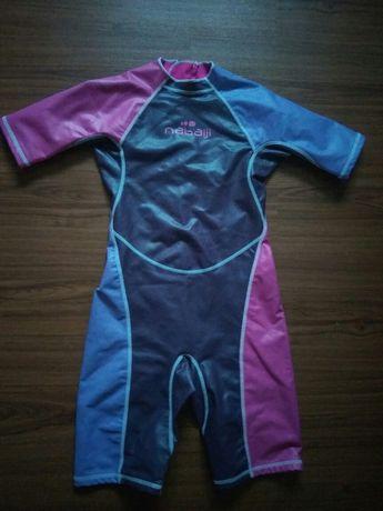 Гідрокостюм костюм для серфінгу Nabaiji