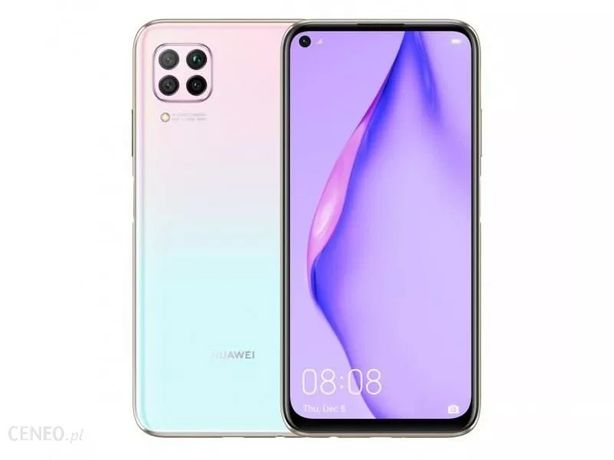 Huawei p40 lite zamiana