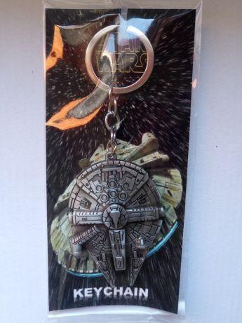 Porta Chaves Star Wars Millennium Falcon Imperial Firefly Star Trek