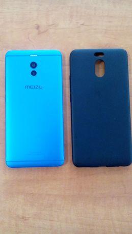 Смартфон Meizu M 6 Note 3/32GB Blue FullHD